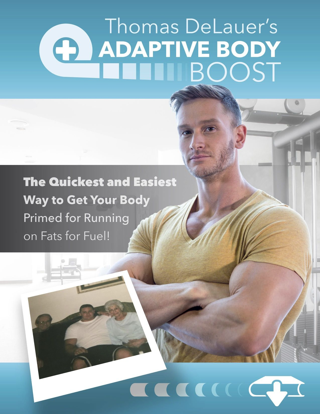 adaptive body boost review