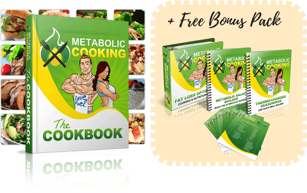 metabolic cooking review