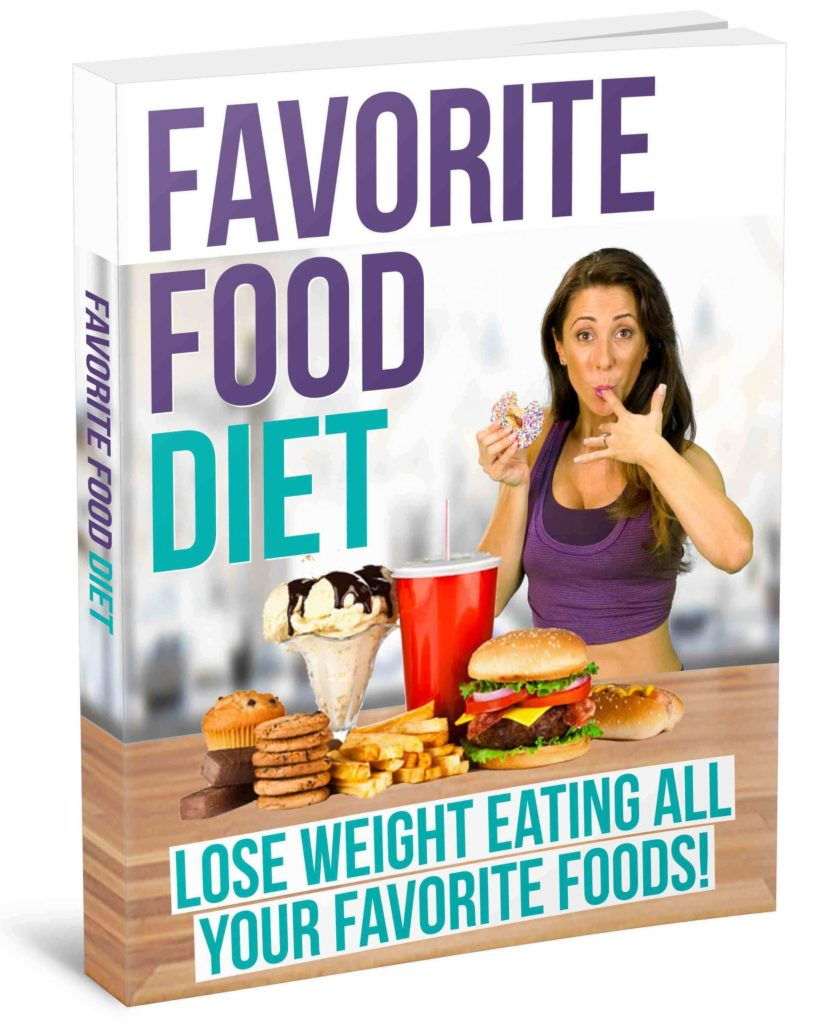 the favorite food diet review